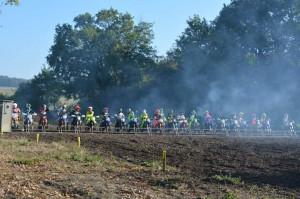 Trophée 125 juniors Poitou-Charentes
